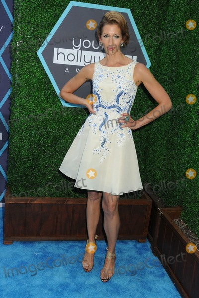 Alysia Reiser Photo - 27 July 2014 - Los Angeles California - Alysia Reiser 16th Annual Young Hollywood Awards held at the Wiltern Theatre Photo Credit Byron PurvisAdMedia