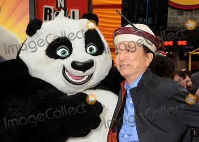 James Hong Kung Fu Panda