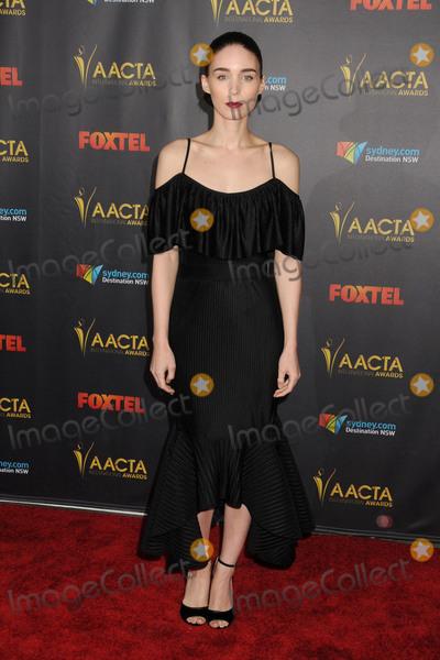 Photos From 5th Annual AACTA International Awards