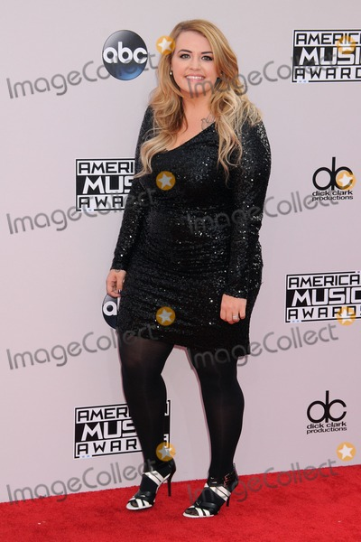 Anna Todd Photo - 23 November 2014 - Los Angeles California - Anna Todd American Music Awards 2014 - Arrivals held at Nokia Theatre LA Live Photo Credit Byron PurvisAdMedia