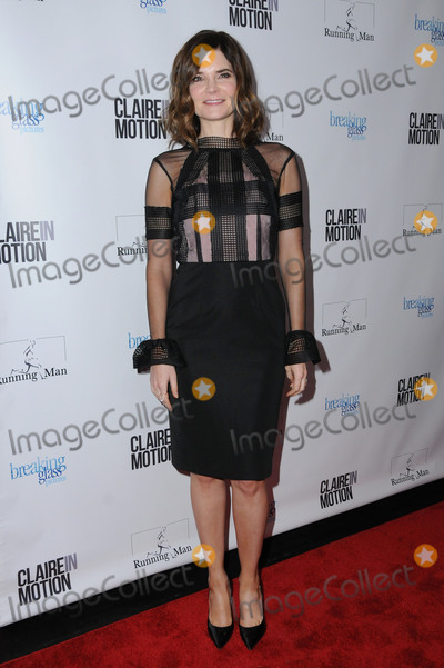 Photos From 'Claire In Motion' Los Angeles Premiere