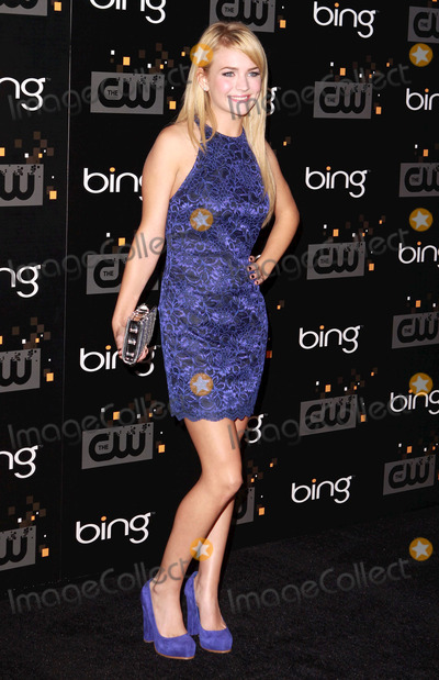 Britt Robertson Photo - Bing Presents The CW Premiere Party