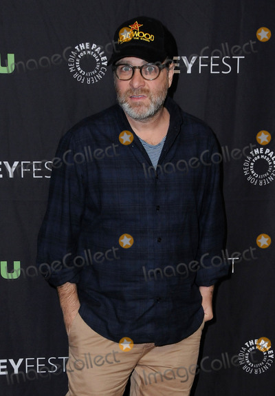 Jon Benjamin Photos - 24 March 2017 - Hollywood California - Jon Benjamin The Paley Center For Medias 34th Annual PaleyFest Los Angeles - Bobs Burgers held at The Dolby Theater in Hollywood Photo Credit Birdie ThompsonAdMedia