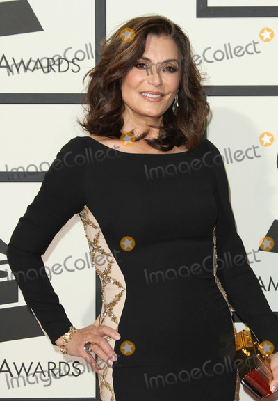 Denise Donatelli Photo - 58th Annual GRAMMY Awards - Arrivals