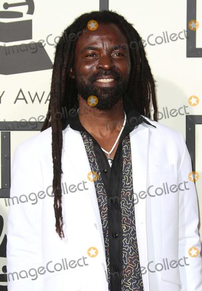 Rocky Dawuni Photo - 58th Annual GRAMMY Awards - Arrivals