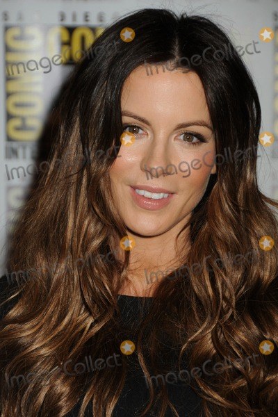 Kate Beckinsale,THE HILTONS Photo - Comic-Con International 2011 - Day 2