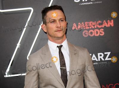 Jonathan Tucker Photo - American Gods Premiere
