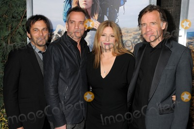 Bill Pohlad Photo - 19 November 2014 - Beverly Hills California - Nathan Ross Jean-Marc Vallee Bruna Papandrea Bill Pohlad Wild Los Angeles Premiere held at the AMPAS Samuel Goldwyn Theater Photo Credit Byron PurvisAdMedia