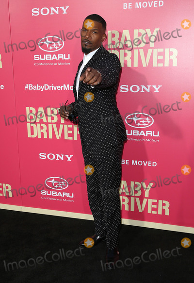 Photos From 'Baby Driver' Los Angeles Premiere