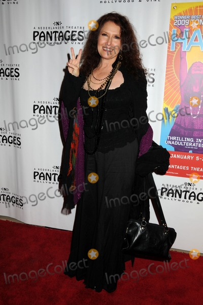 Melissa Manchester Photo - Hair Play Opening