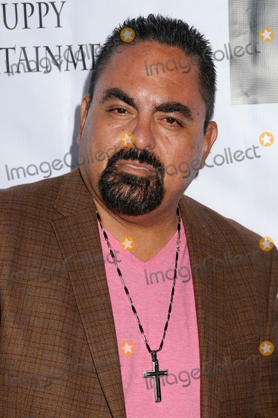 Art Torres Photo - 28 August 2014 - Los Angeles California - Art Torres 24 Hours Los Angeles Screening held at Raleigh Studios Photo Credit Byron PurvisAdMedia