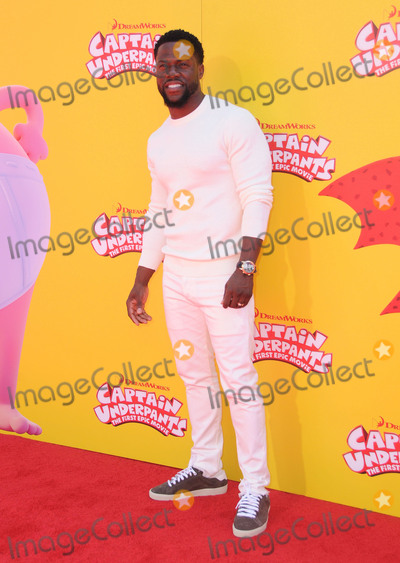 Photos From 'Captain Underpants: The First Epic Movie' Premiere - Los Angeles