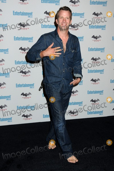 Thomas Jane Photo - 5th Annual Entertainment Weekly Comic-Con Party