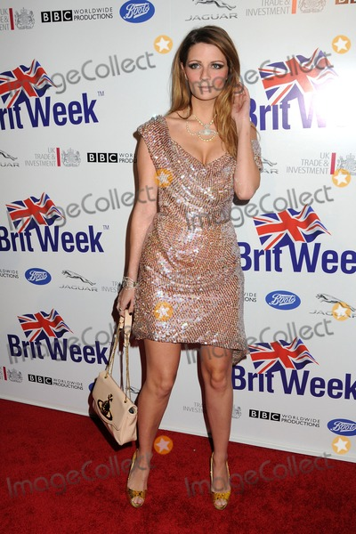 Mischa Barton Photo - BritWeek 2012 Official Launch