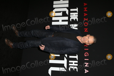 Photo - 08 December 2016 - West Hollywood California - Callum Keith Rennie Man In The High Castle Season 2 Premiere at the Pacific Design Center Photo Credit F SadouAdMedia