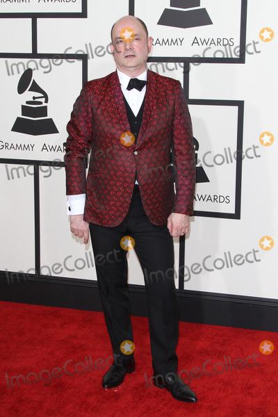 Alec Palao Photo - 08 February 2015 - Los Angeles California - Alec Palao57th Annual GRAMMY Awards held at the Staples Center Photo Credit AdMedia