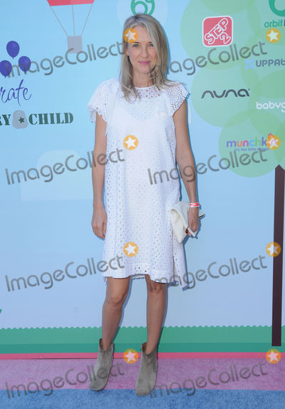 Ever Carridine Photos - 24 September 2016 - Culver City California Ever Carridine Step2 and FavoredBy Present the 5th Annual Red Carpet Safety Event held at The Commissary at Sony Pictures Studios Photo Credit Birdie ThompsonAdMedia