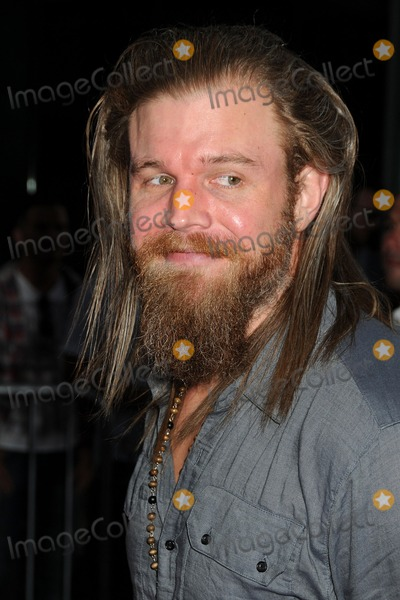 ryan hurst tattoos. 30 August 2011 - Hollywood, California - Ryan Hurst.