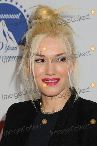 No Doubt,Gwen Stefani Photo - 3rd Annual Milk  Bookies Story Time