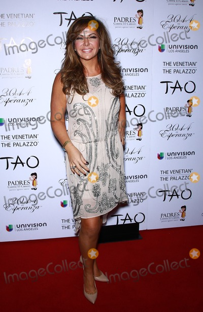 Adriana Gallardo Photo - 01 November 2014 - Las Vegas NV -  Adriana Gallardo  Eva Longoria hosts PADRES Contra El Cancer 2014 El Sueno De Esperanza at Tao Beach at the VenetianPhoto Credit mjtAdMedia