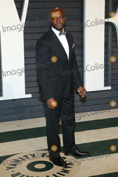 Taye Diggs Photo - 22 February 2015 - Beverly Hills California - Taye Diggs 2015 Vanity Fair Oscar Party Hosted By Graydon Carter following the 87th Academy Awards held at the Wallis Annenberg Center for the Performing Arts Photo Credit AdMedia