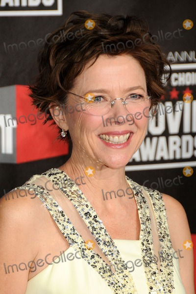 Annette Bening Photo - 16th Annual Critics Choice Movie Awards