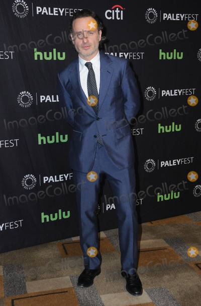 Photos From The Paley Center For Media's 34th Annual PaleyFest Los Angeles - Opening Night Presentation: 'The Walking Dead'