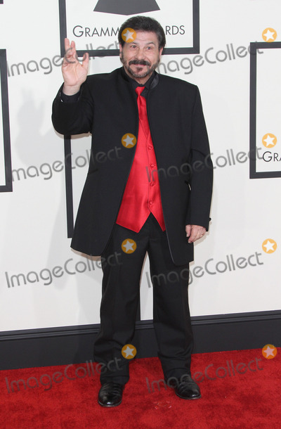 Jo-El Sonnier Photo - 57th Annual GRAMMY Awards - Arrivals