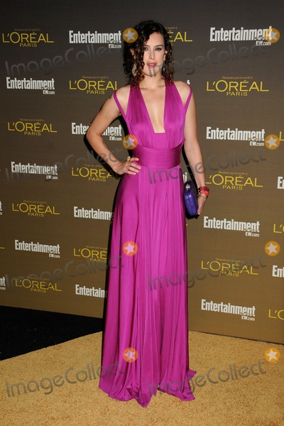 Photos From Entertainment Weekly's 2012 Pre-Emmy Party