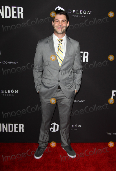 Photos From The Founder Premiere