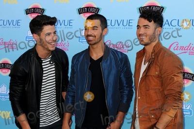 Photos From 2013 Teen Choice Awards - Arrivals