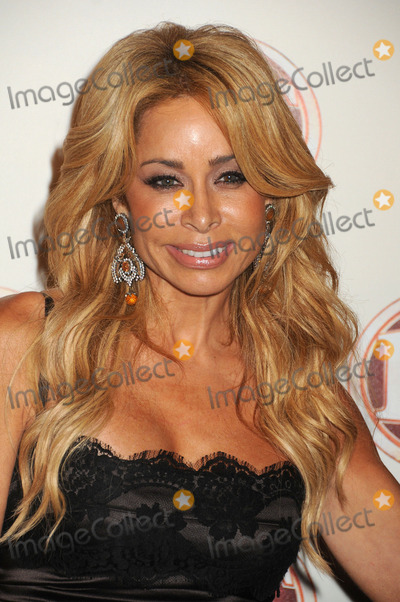 Faye Resnick Photo - 15th Annual Entertainment Tonight Emmy Party