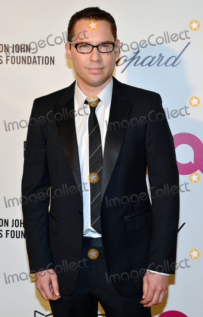 Bryan Singer,Elton John Photos - 02 March 2014 - West Hollywood California - Bryan Singer 22nd Annual Elton John Academy Awards Viewing Party held at West Hollywood Park Photo Credit Chris ChewAdMedia