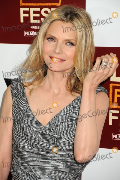 Michelle Pfeiffer Photo - People Like Us 2012 LA Film Festival Premiere