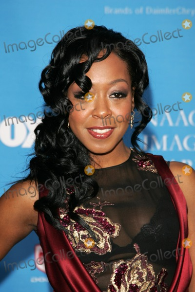 Tichina Arnold Photo - The 37th Annual NAACP Image Awards Arrivals