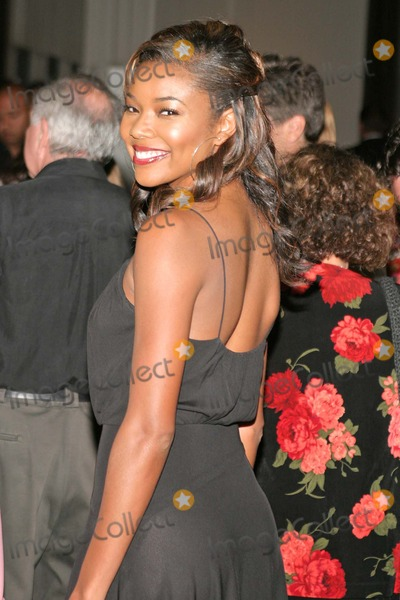 Gabrielle Union Photo - Gabrielle Union at the Los Angeles Premiere HBO Films Something The Lord Made at the Directors Guild of America Los Angeles CA 05-20-04
