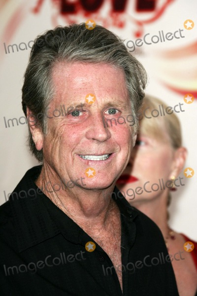 The Beatles,Cirque du Soleil,Beatles,Brian Wilson Photo - The Beatles LOVE By Cirque Du Soleil Gala Premiere