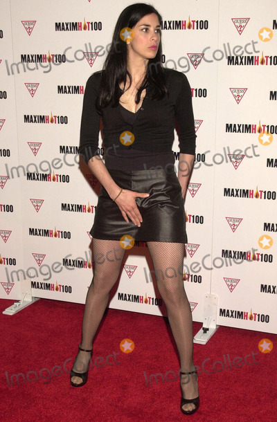 Sarah Silverman Maxim Hot 100 http://imagecollect.com/events/2002-maxim-hot-100-party-photos-767/page-2