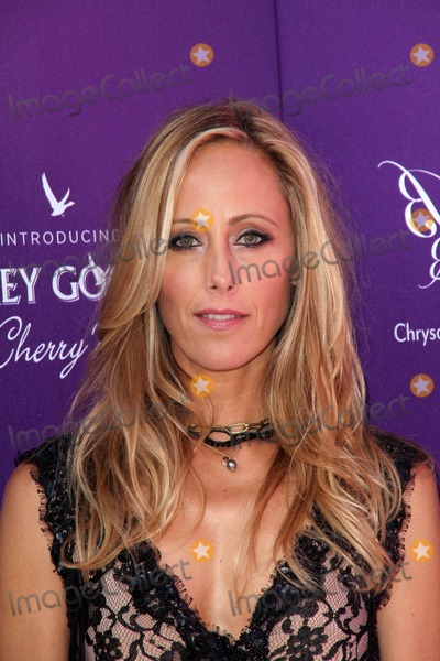 KIM RAVERS,Kim Raver Photo - 2012 Chrysalis Butterfly Ball