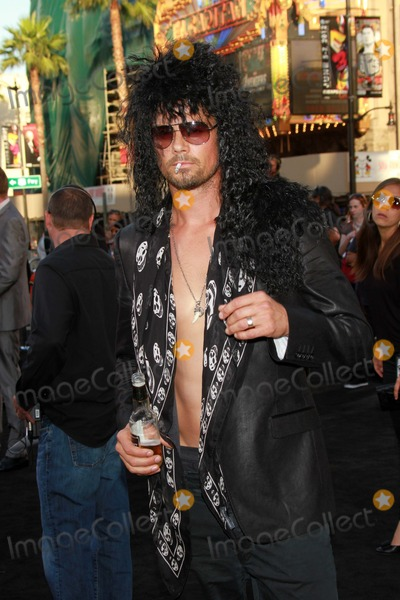 Josh Duhamel Photo - World Premiere of Rock of Ages