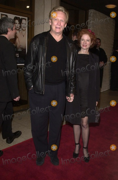 Bruce Davison Photo - The Hours Premiere