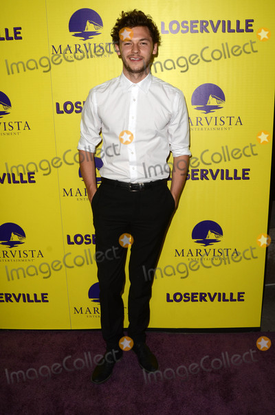 Photos From 'Loserville' Premiere