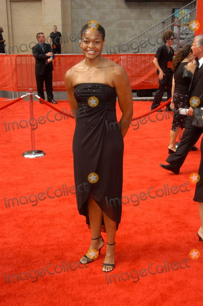 Alana Beard Photo - Alana Beard at the 11th Annual ESPY Awards Kodak Theater Hollywood CA 07-16-03