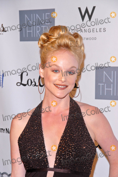 Dana Daurey Photo - Geffen Playhouses Annual Backstage At The Geffen Gala