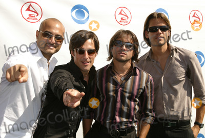 Area 305 Photo - Area 305 at the 5th Annual Latin Grammy Awards Shrine Auditorium Los Angeles CA 09-01-04
