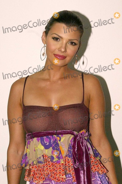 Ali Landry Photo - Maria Bianco Nero Fashion Show