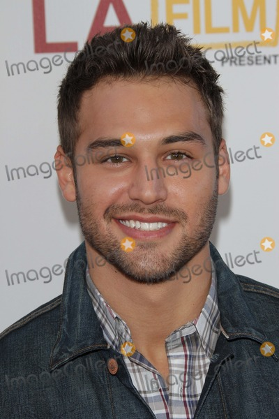 Ryan Guzman Photo - LAFF Closing Night Gala Premiere Magic Mike