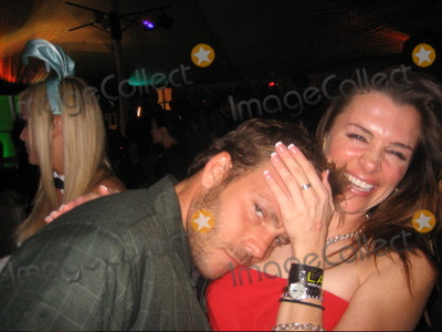 Alicia Arden,Stephen Dorff Photo - AXE Cologne for Men Party at the Mansion