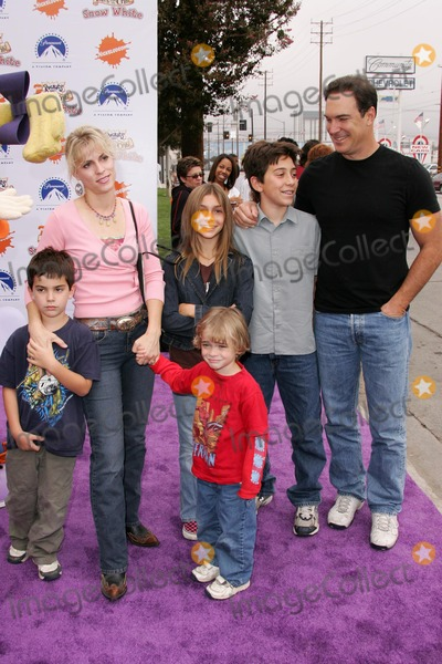 "Pictures From Fairypalooza Premiere of ""Rugrats Tales From ..."
