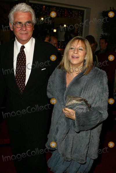 James Brolin,Barbra Streisand Photo - Meet the Fockers Los Angeles Premiere